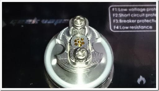 DSC 4100 thumb%25255B3%25255D - 【RTA】「DigiFlavor SIREN GTA 22」レビュー。22mm径のフレーバー再現度高いRTAデッキ!【常用RTAでイイかも】