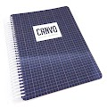 Off The Grid Canvo Journal