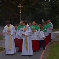 16.09.2012 - Założenie formalne grupy młodzieżowej RAM, cz.1