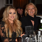 OIC - ENTSIMAGES.COM - Lady Nadia Essex at the  Celebrity Singles Dinner in London 22nd October 2015 Photo Mobis Photos/OIC 0203 174 1069