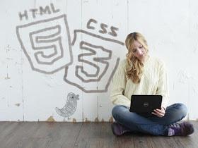 HTMLとCSSの教室です