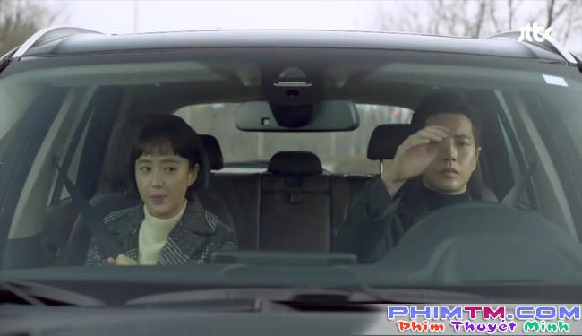 Đâu chỉ khán giả Man to Man, Park Hae Jin cũng chê nữ chính quê mùa! - Ảnh 13.