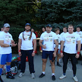Силовой экстрим в Батайске 25.09.2011