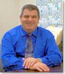 Dave Riker Portrait