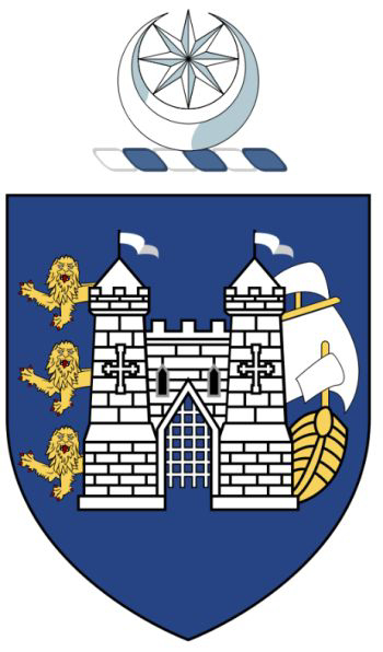 logo kota Droghage