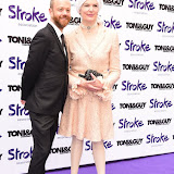 OIC - ENTSIMAGES.COM - Emma Fellowes at the  2015 Life After Stroke Awards in London 25th June 2015   Photo Mobis Photos/OIC 0203 174 1069