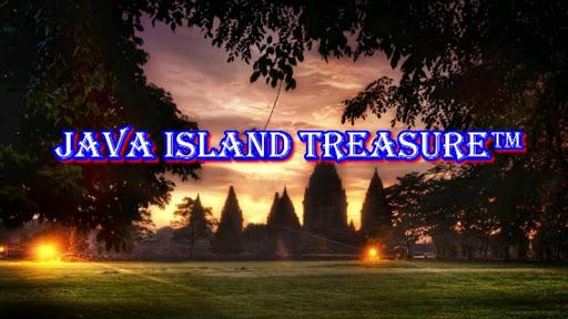 Java Island Treasure