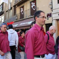 Diada XXIè Aniversari Castellers de Lleida 9-4-2016 - IMG_0057.JPG