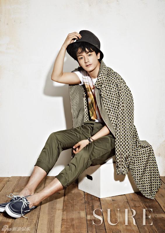 Lim Ju-hwan Korea Actor