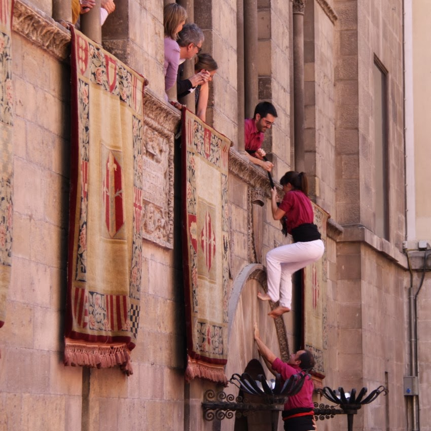 Festa Major de Lleida 8-05-11 - 20110508_162_Pd4b_CdL_Lleida_Actuacio_Paeria_FM.jpg