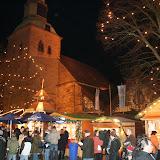 Meller Weihnachtsmarkt 01.-16.12.2007