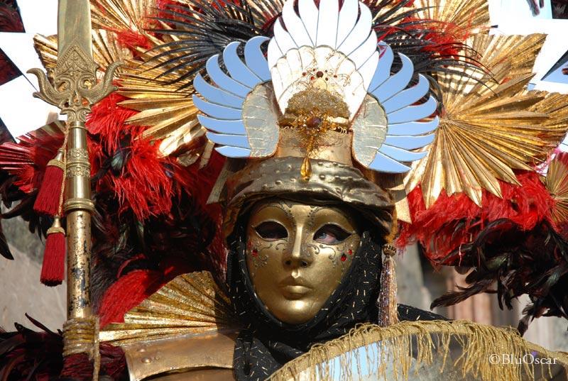 Carnevale di Venezia 17 02 2010 N58