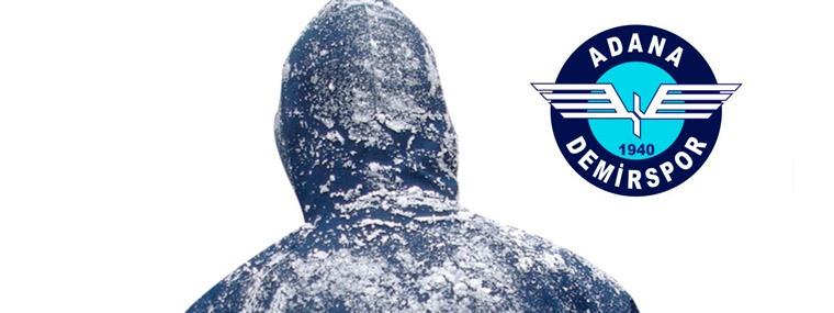 Adana Demirspor logo kapak fotoğrafları