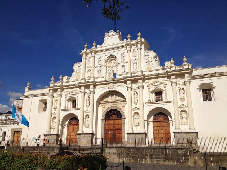 Catedral de San JosГ©