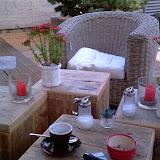 Cafe Floral
