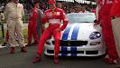 Michael Schumacher, Maserati promotion
