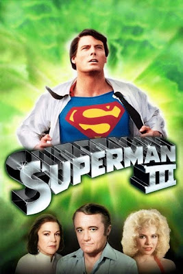 Superman III (1983) BluRay 720p HD Watch Online, Download Full Movie For Free