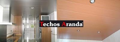 Techos en Barrio de Salamanca