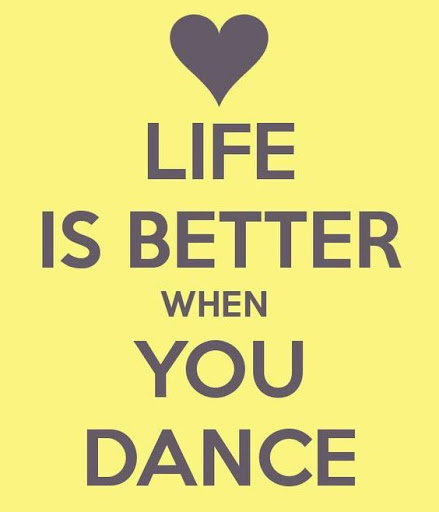 Quotes Life Dancing: 50 Amazing Dance Quotes Which Can Make You Love Dancing