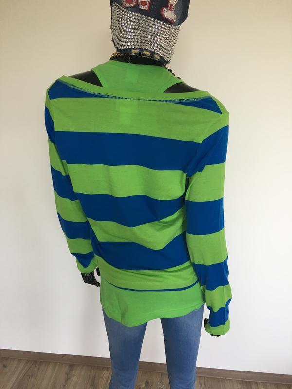 Набор кофта и футболка Rainbow