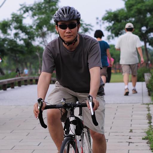 Yuming Ma Photo 4