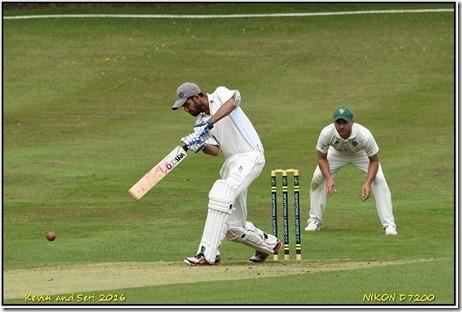 Newtown Linford Cricket Club - July