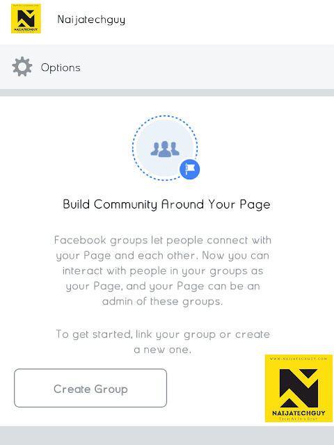 Facebook Now Lets Users Connect Groups To Pages 2