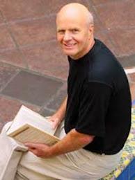 Wayne Dyer Portrait