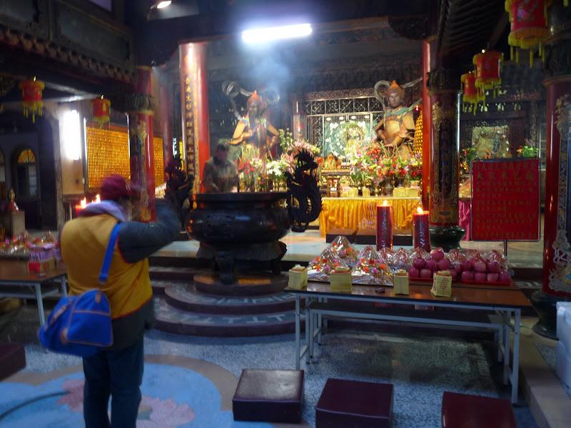 TAIWAN. 5 jours en bus à Taiwan. partie 2 et fin - P1150492.JPG