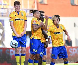 STVV gaat op zoek naar eerste uitoverwinning op het veld van Cercle Brugge
