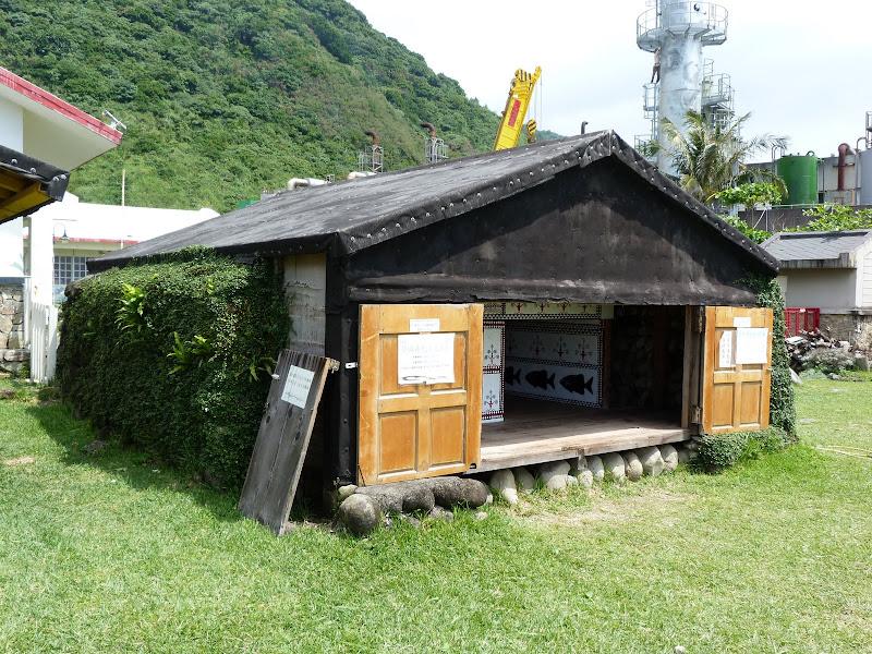 TAIWAN Ile de Lanyu - P1010529.JPG