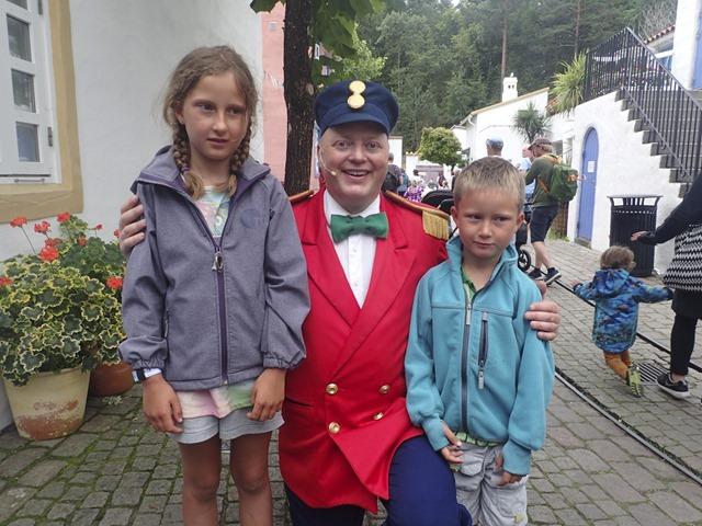Kardemommeby og Politimester Bastian