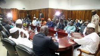 Mali: les élections générales fixées pour le 25 octobre.