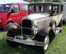 Citroen 1930 C4F