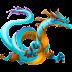 Dragón Monstruoso   Monstrous Dragon
