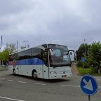 Mercedes Tourismo van Elbobus.nl