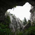 pogled iz jame
