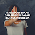 Perbedaan Bukan dan Tidak dalam Bahasa Indonesia