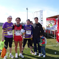 Media Maratón de Villalba