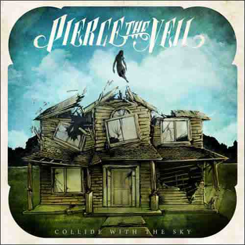 Pierce The Veil The First Punch Lyrics