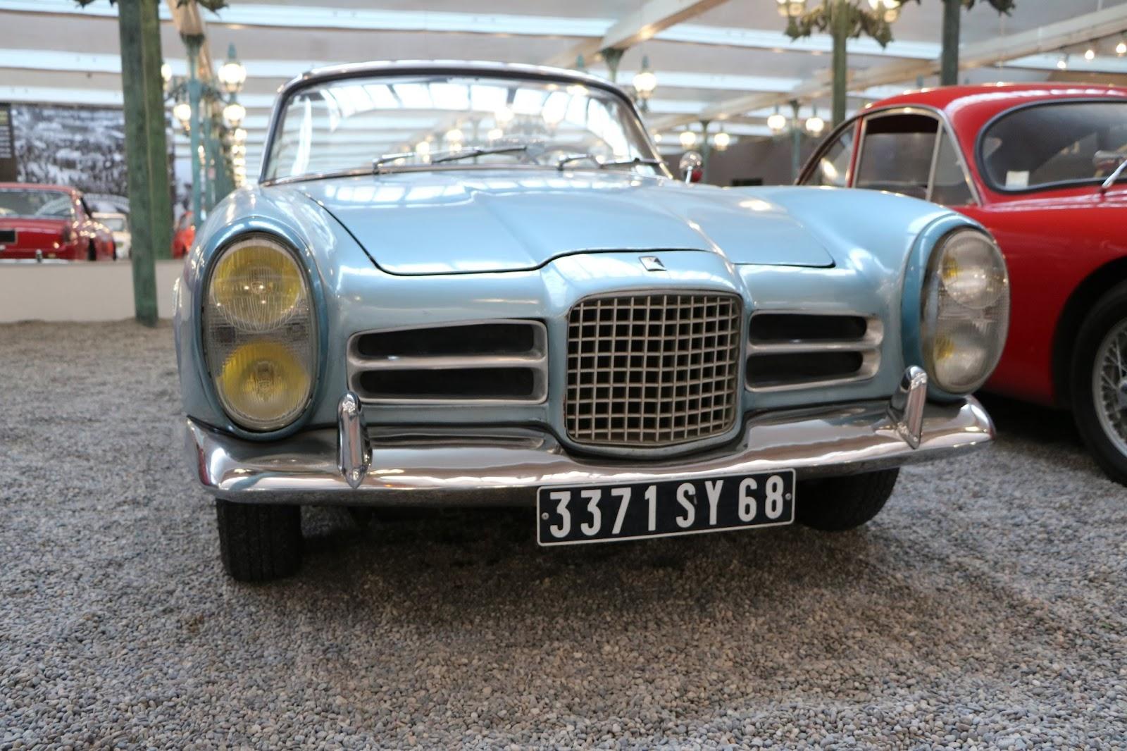 Schlumpf Collection 0966 - 1963 Facel Vega Cabriolet Type Facel III.jpg