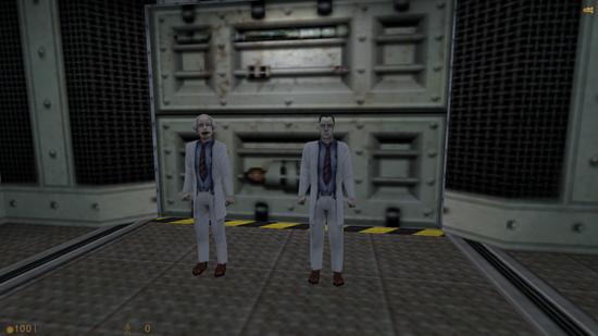 Half-Life (6)