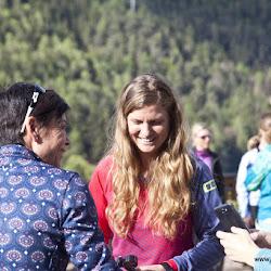Women´s MTB-Fahrtechnik Camp mit Tina Bek und Tina Lang