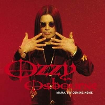 Ozzy Osbourne - Discografia Torrent