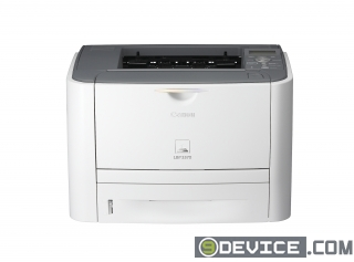 Canon LBP3370 laser printer driver | Free download and install