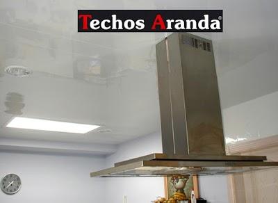Techos Barrio Pozas