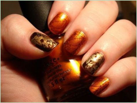 fall nageldesign and trends 2017  styles art