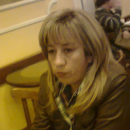 Norma Cuevas