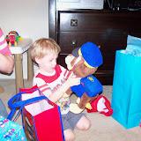 Marshalls Third Birthday - 116_8825.JPG