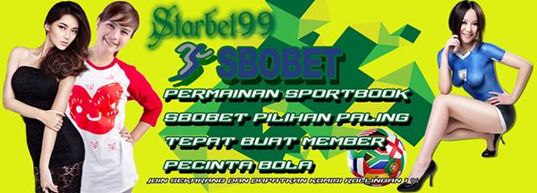 Starbet99